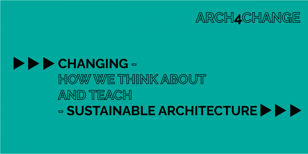 ABOUT ARCH4CHANGE